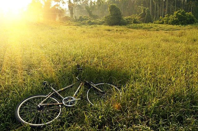 Óda na bicykel