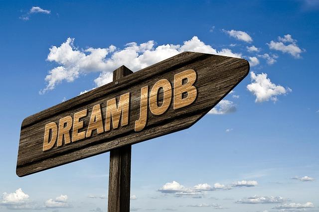 Ako si nájsť to pravé zamestnanie pre mňa?