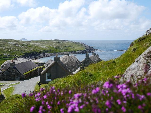 Skúste dovolenku na okraji známeho sveta (Vonkajšie Hebridy)