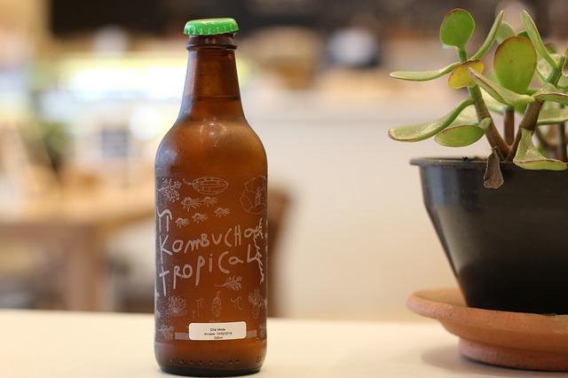Pozitívne vedľajšie účinky pitia Kombuchy každý deň