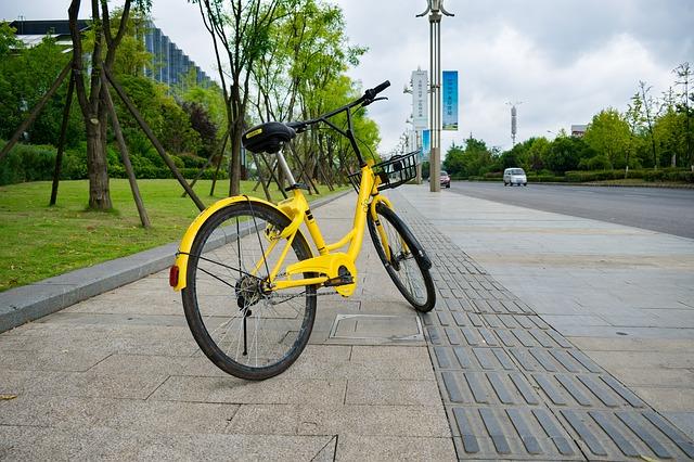 Bikesharing, nový trend na Slovensku