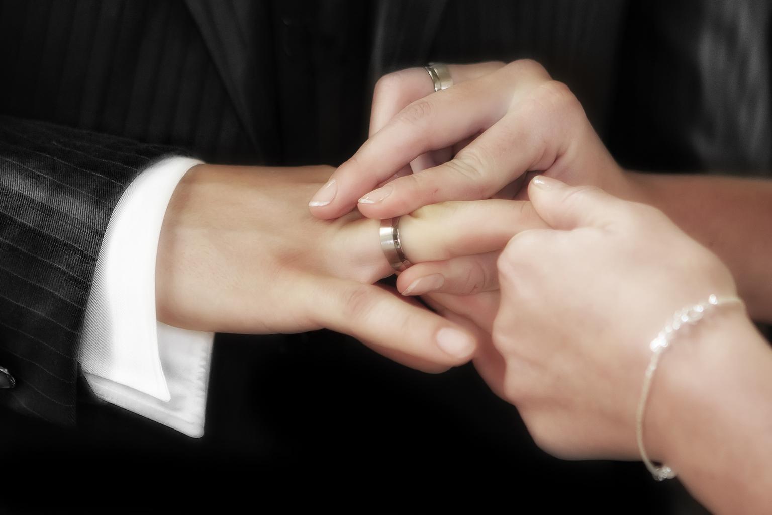 Svadobné prípravy: Nezabudnite na originálnu potlač!